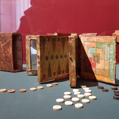 gioco d´azzardo, museo correr