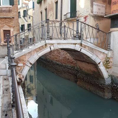 Ponte dei Carmini