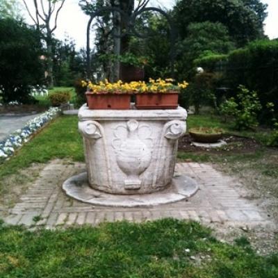 Führung durch die Gärten von Venedig: das geheime Grün in der steinernden Stadt