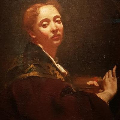 Piazzetta, Giulia Lama
