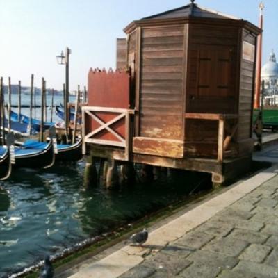 Führung Architektur in Venedig: Bauen in der Lagune
