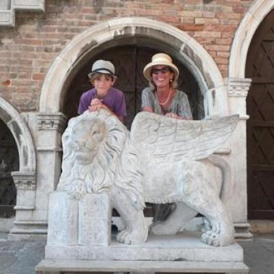 Führung durch die Stadtsechstel in Venedig: Cannaregio - das Venedig der Venezianer