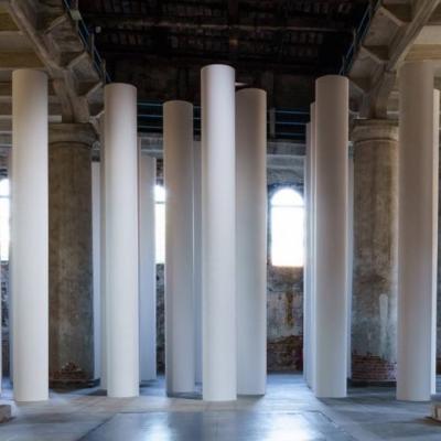 Architekturbiennale 2018, Oligiati