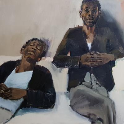 Biennale d'Arte 2019, Ghana