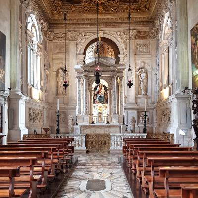 Kapelle der Gottesmutter des Rosenkranzes
