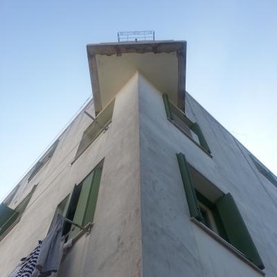 Alvaro Siza, sozialer Wohnungsbau auf der Giudecca