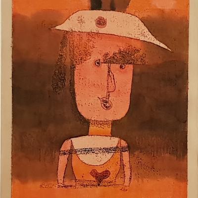 Paul Klee, pittura figurativa