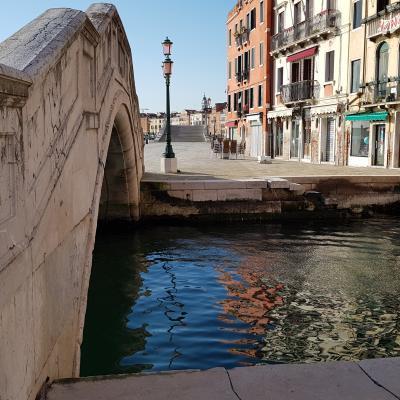 virtuelle Führung im Livestream in das Stadtsechstel virtuelle Führung im Livestream in das Stadtsechstel Castello