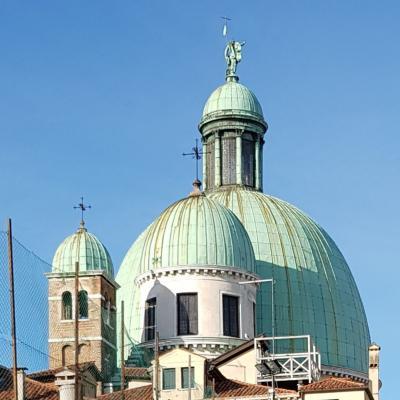 Cupole di San Simeon piccolo